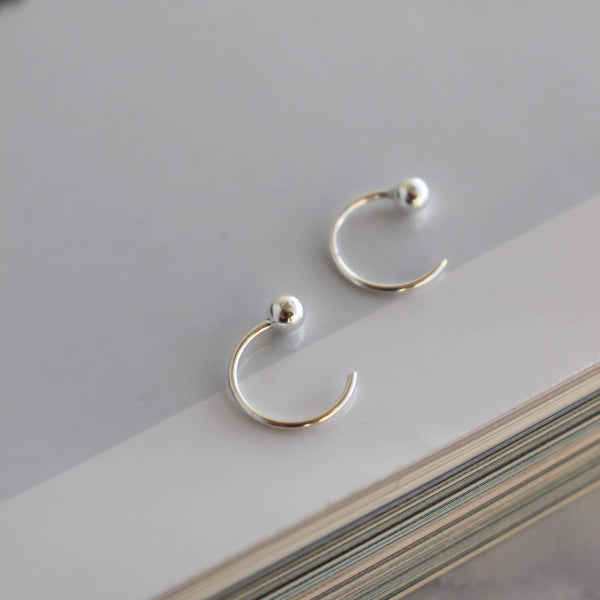 Slip Earrings
