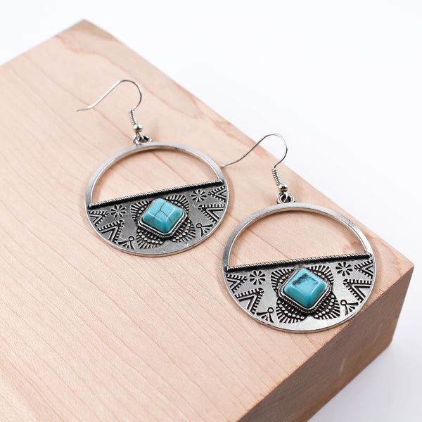 Earrings Indiana