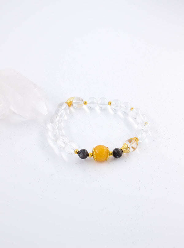 Bracelet Crystal clear