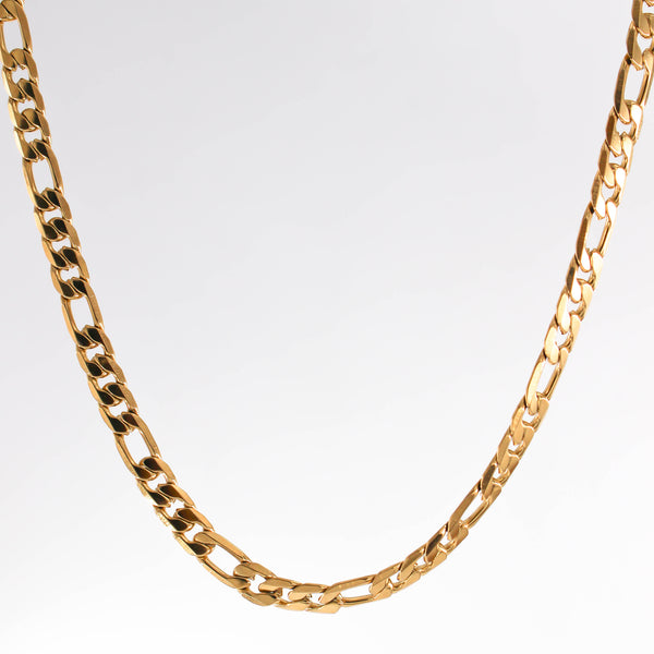Fifi Gold necklace
