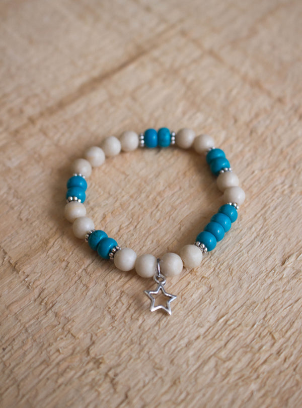 Bracelet Flying Star - Enfant
