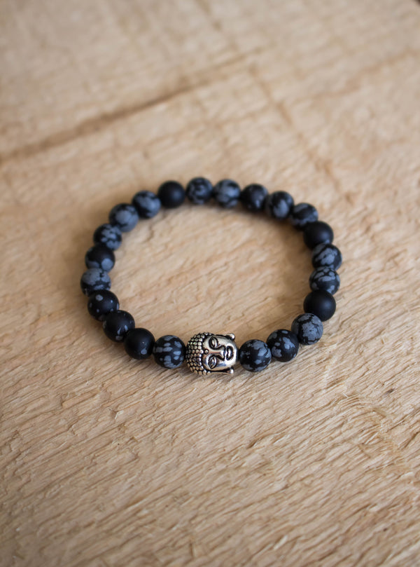 Bracelet Mini Buddha - Kid