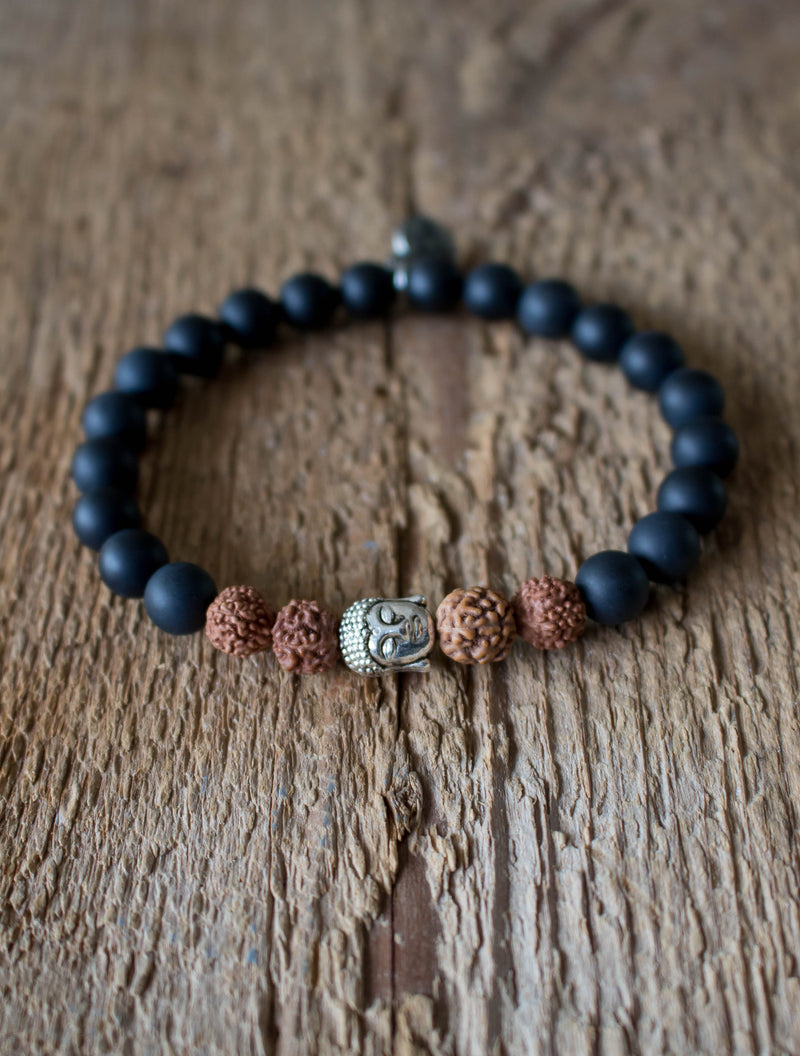 Bracelet Strongly Zen - Men