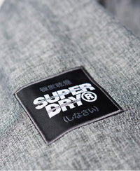 Hooded Arctic Windcheater - Light Grey - Superdry.sg