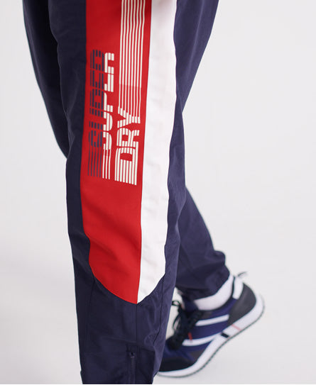 Track Pant - Navy - Superdry.sg