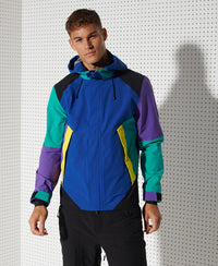 Clean Pro Shell Jacket - Multi