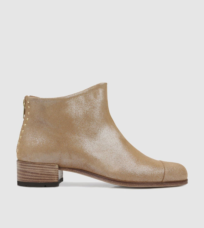 Beau5 Ankle Boots – Beau Coops