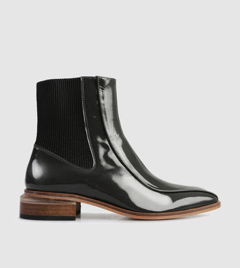 Trocadero Ankle Boots