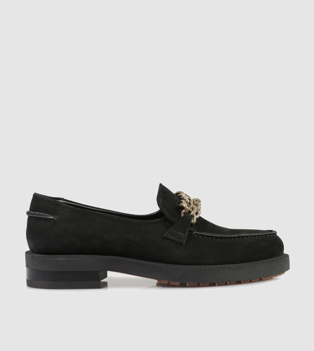 Voltaire Loafers