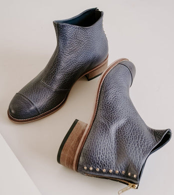 Beau5 M Ankle Boots