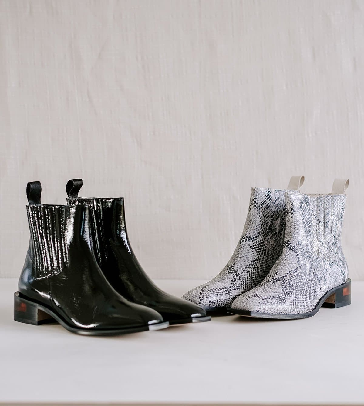 Randal Ankle Boots