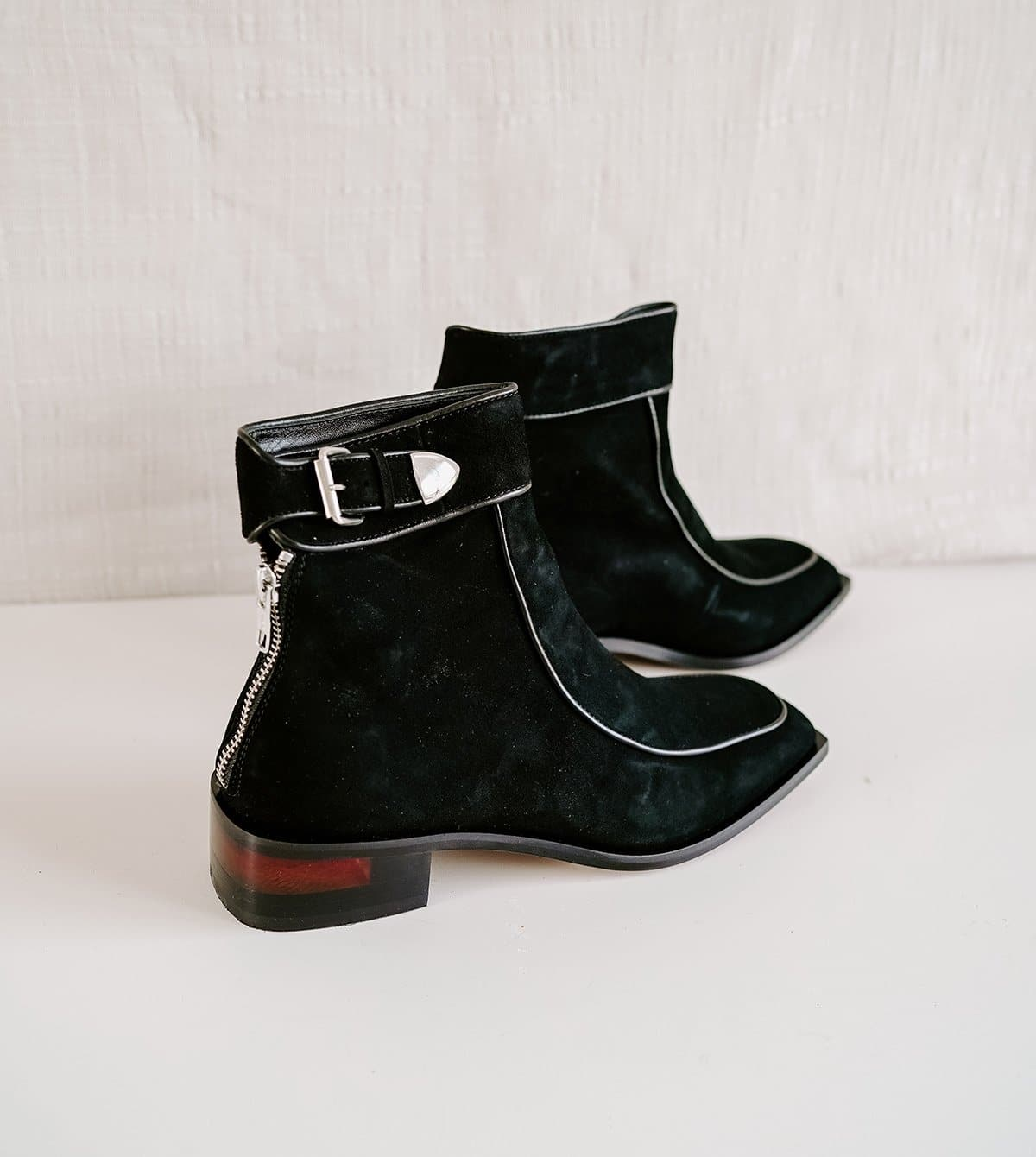 Farrow Ankle Boots