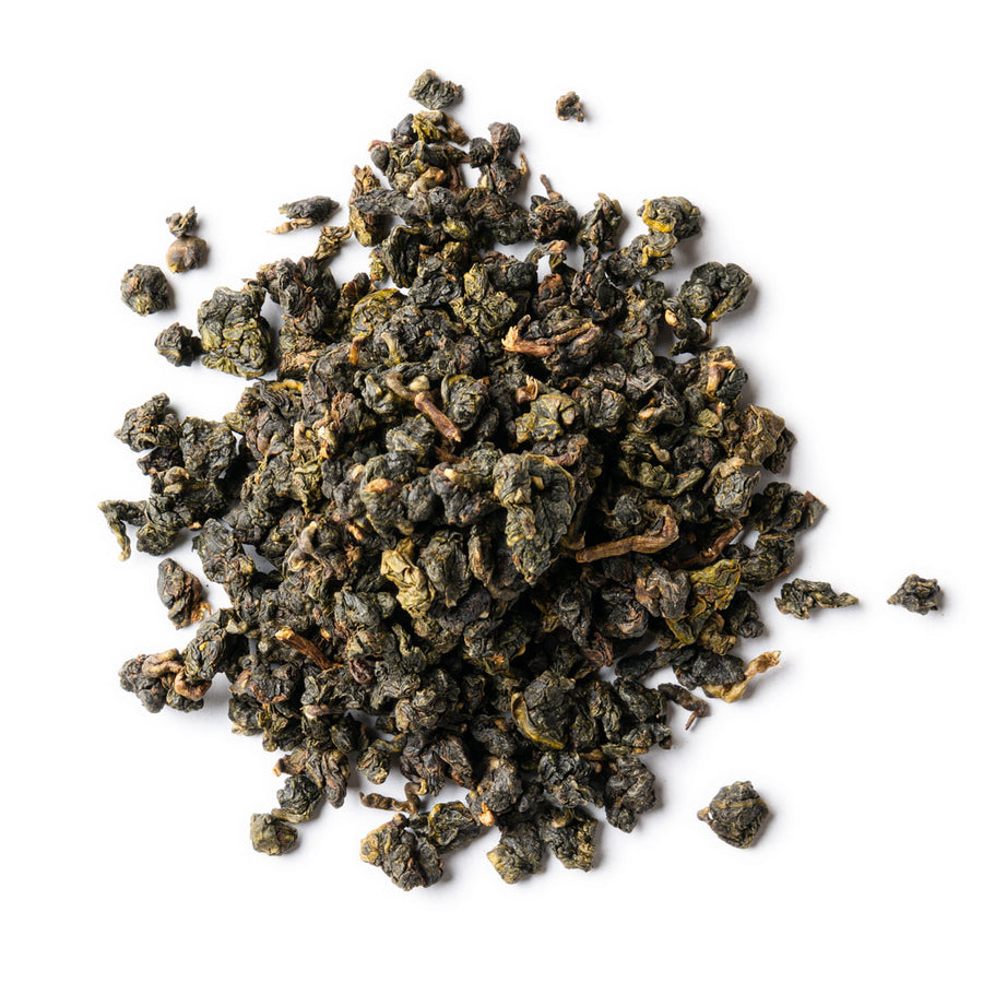 Calm Fragrance Oolong