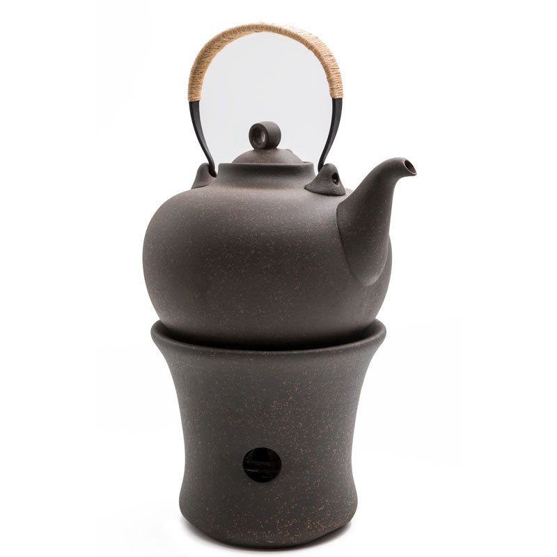 Peter Kuo Kettle Set