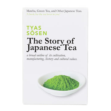 The Story of Japanese Tea