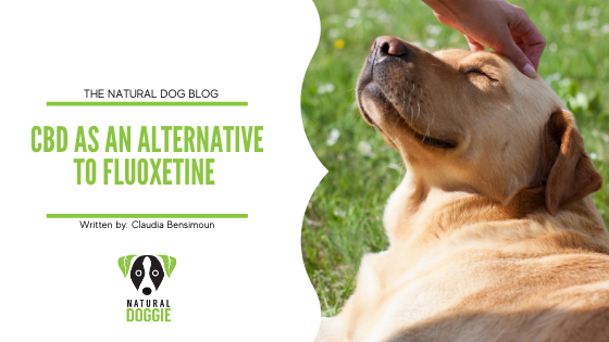 CBD as an Alternative to Fluoxetine
