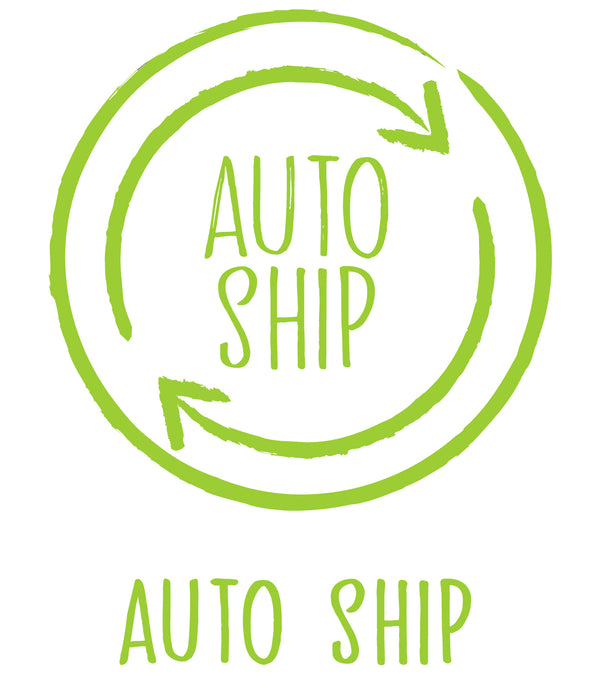 AutoShip and Save