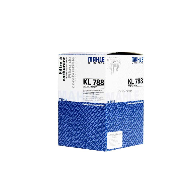 MAHLE FILTRO PARA COMBUSTIBLE PARTNER MAXI 4 CIL. DIESEL 2012-14 WK9034Z KL788