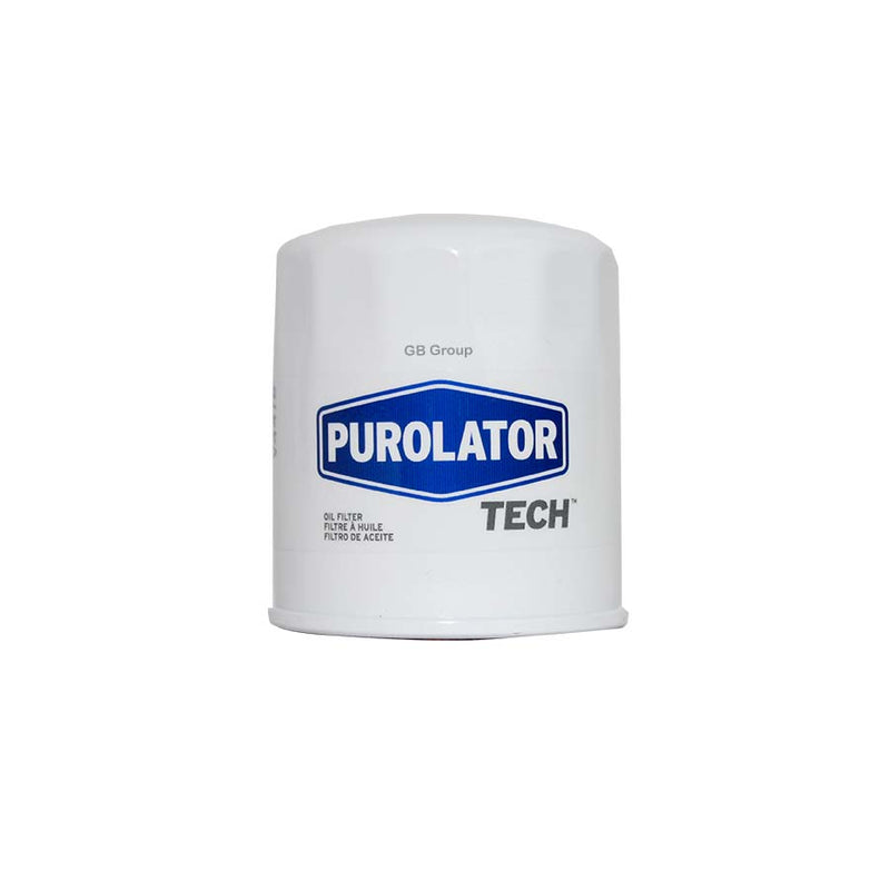 TL14476 Purolator Tech filtro para aceite de Toyota Yaris 4 cilindros, 1.5 litros 2007-18. PH4967 GP-157 OF-4967 ML1009 51394.