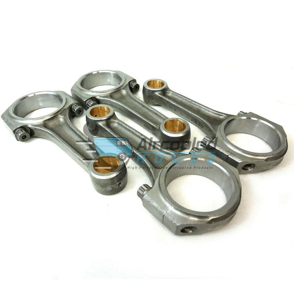 "VW Type 1 Forged Chromoly I- Beam Connecting Rod Set 5.394"" VW Journal"