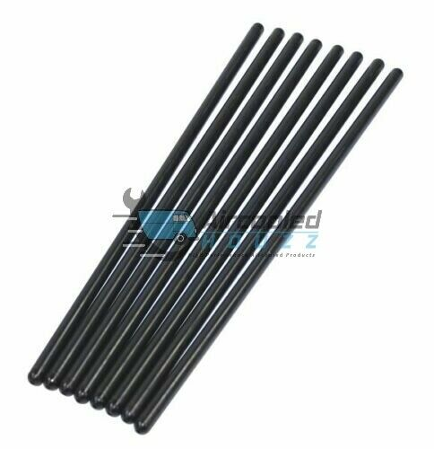 High Performance 1600cc Type 1,2 & 3 Push Rods