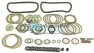 Engine Gasket Set Kit VW Type 1 1100 Air Cooled 36 HP