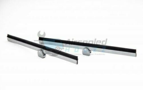 Flat Style Wiper Blade VW Bug Type 1 Beetle 58-64 Early Oval