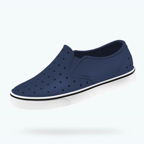 Natives - Miles - Regatta Blue