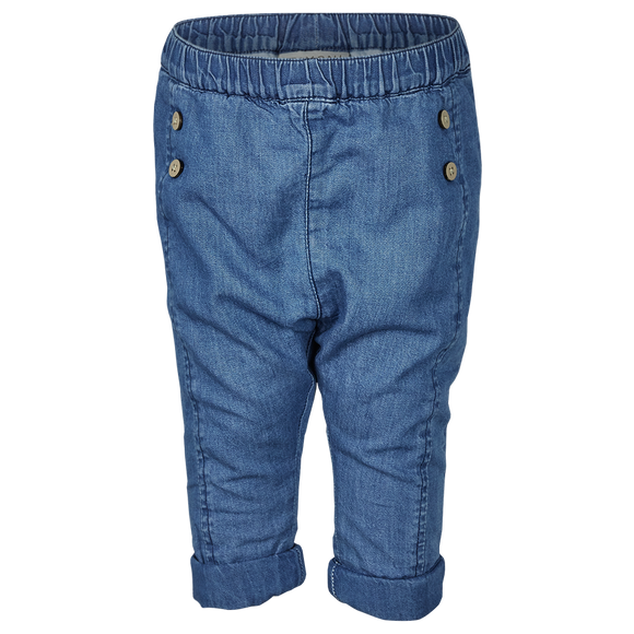 Fixoni Pant- Denim