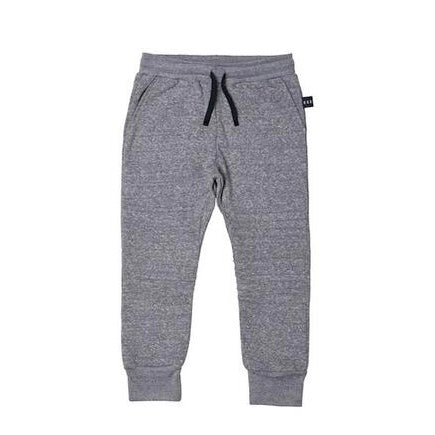 HuxBaby Charcoal Edge Trackpant