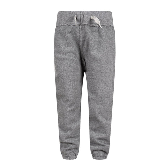 Appaman Gym Sweats - Grey Heather