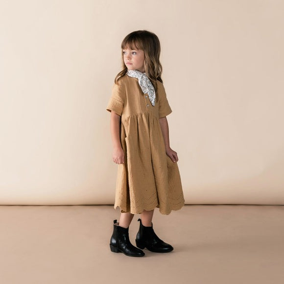 Rylee & Cru Esme Dress