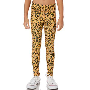 Munsterkids Center Stage Leopard Leggings