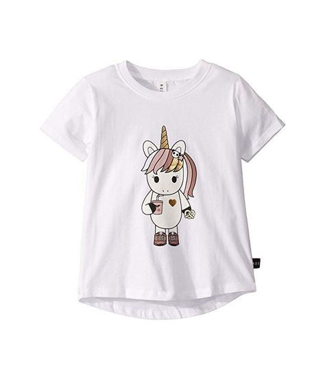 HuxBaby Unicorn T-shirt