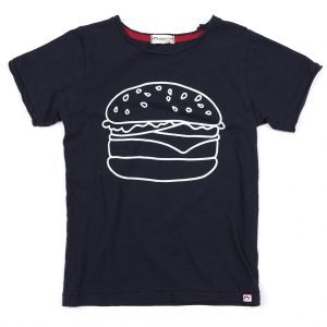Appaman Burger Nights Tee