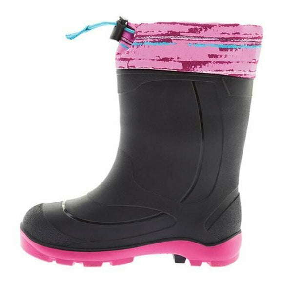 Kamik Snobusters 2 - Magenta (-32C Insulated Boots)