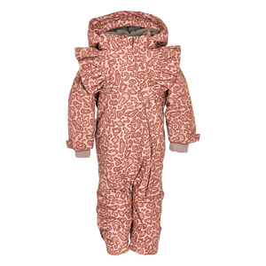 EnFant Snow Suit