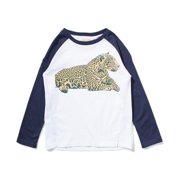 Munsterkids Wylde Tee - Girls