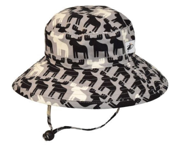 Puffin Gear Sunbaby Hat - CAMPING MOOSE