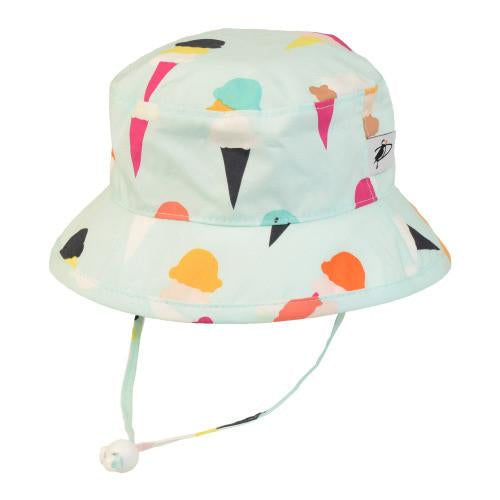 Puffin Gear Summer Camp Hat - ICE CREAM