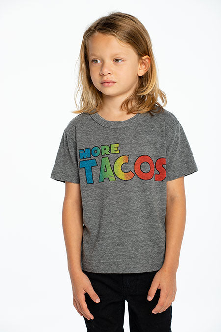 Triblend More Tacos Tee