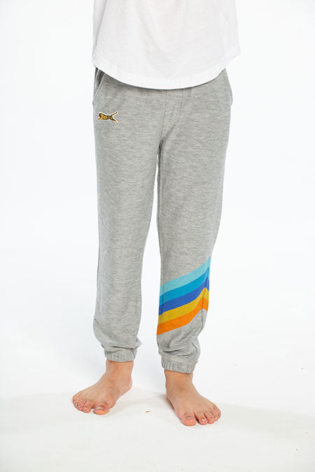Lounge Jogger With Front Pockets