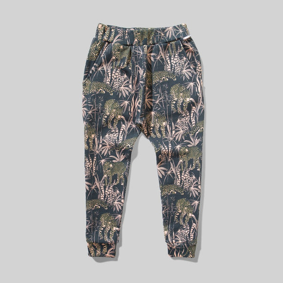 Munsterkids Jungle Track Pants