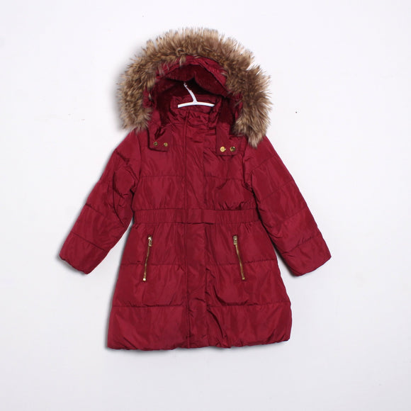 jacadi winter jacket