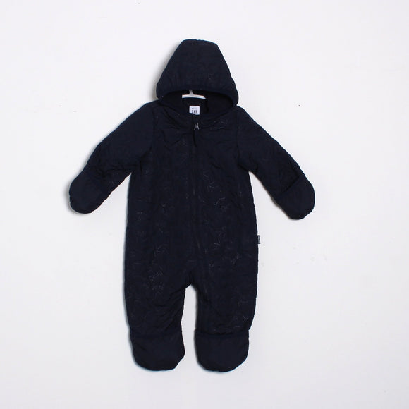 gap lightweight snowsuit