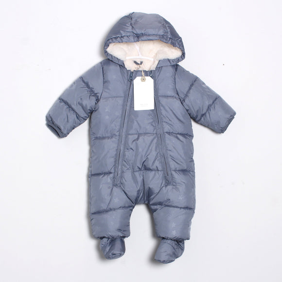 zara snowsuit