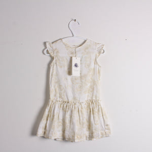 petit bateau formal dress