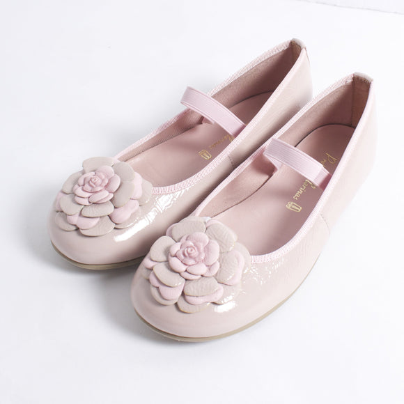 pretty ballerinas shoes