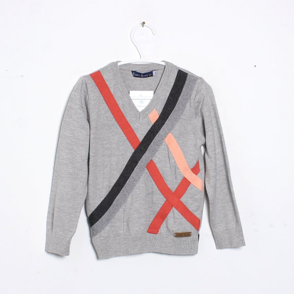 Euro boys sweater