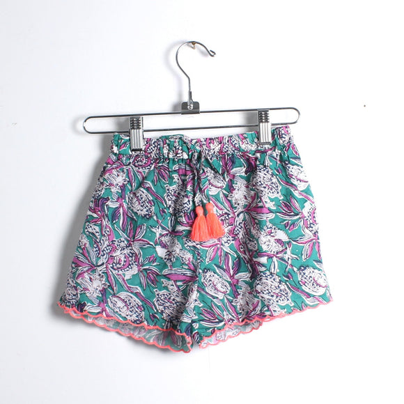 loiuse misha shorts